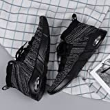 Whenshoes Mens Lightweight Shoes for