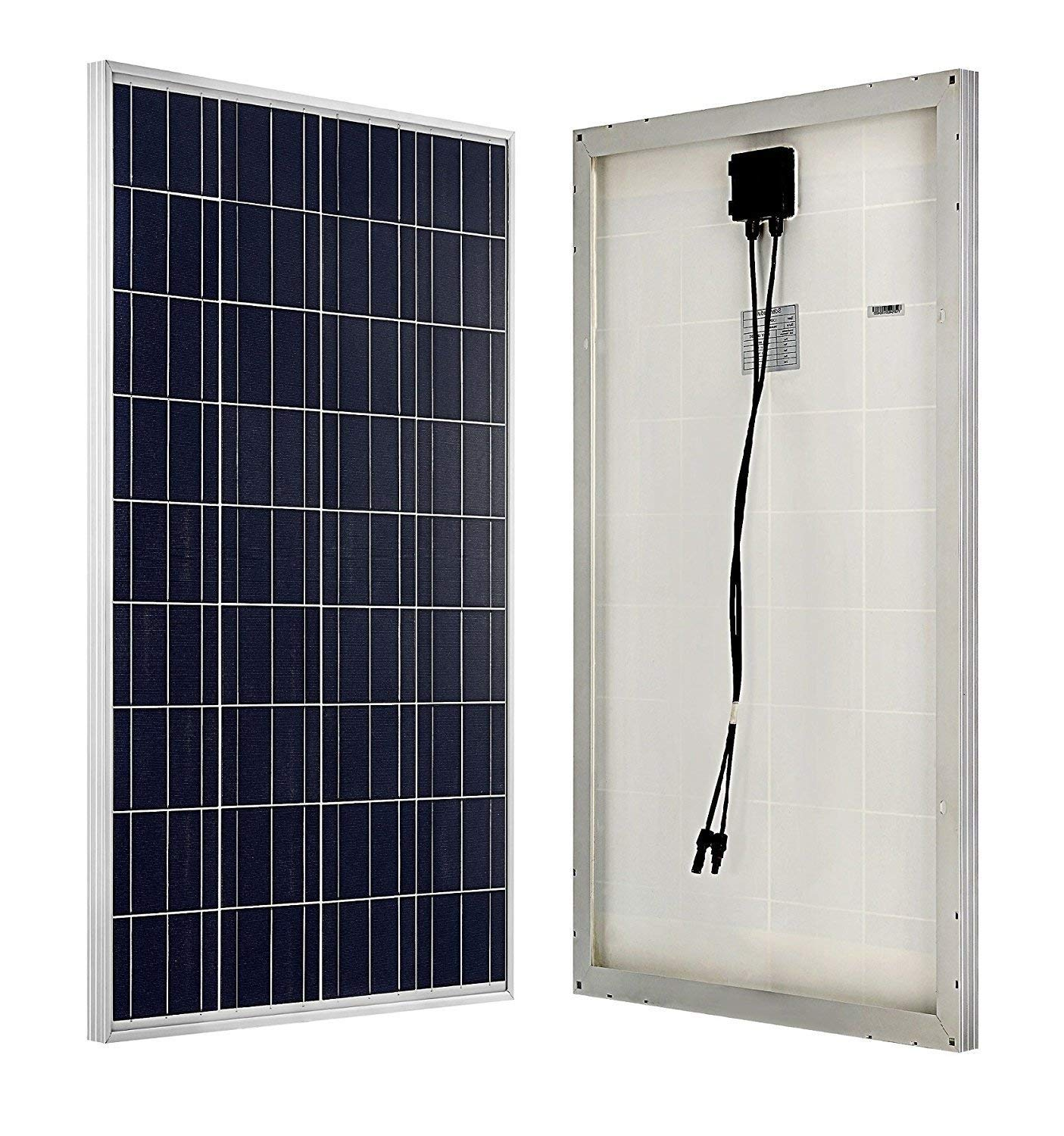 Eco Worthy 14kw Wind Solar Power 400w Turbine Information About Short Circuit Current Cell On The Site Http Generator 10pcs 100w Poly Panels 1500w 24v 110v Off Grid Inverter Cable