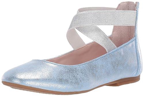 NINA Kids' Marissa Ballet Flat