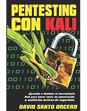 Amazon Es Seguridad Inform 225 Tica Libros border=