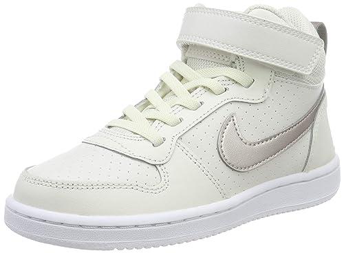 Nike Court Borough Mid, Scarpe da Ginnastica Uomo: Amazon.it