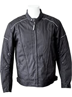 RoadDog FASTTrack Riding Jacket Motorcycle Riding Jacket Mens 2X Large