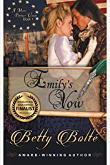 Emily's Vow (A More Perfect Union Series, Book 1) Paperback