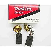Brosses de Carbone Makita CB-303 CB-304 CB-306 DA4000 DA4030 DA4031 DS4000 (1 PAIR)MK2