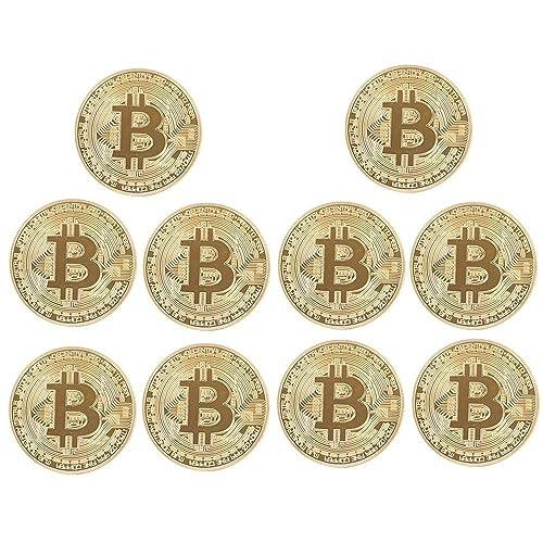 Bitcoin Coins: Amazon.com
