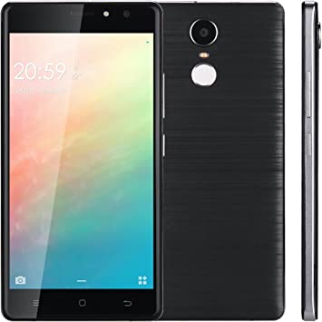 Juning Q6 3G Smartphone Android 6.0 CPU MTK6580 Dual Core 5.5 Inch ...