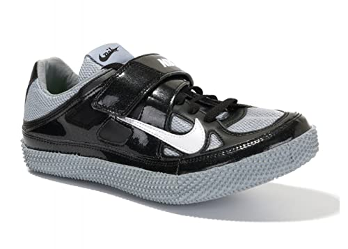 the latest f7053 3a102 nike zoom 3 high jump shoe