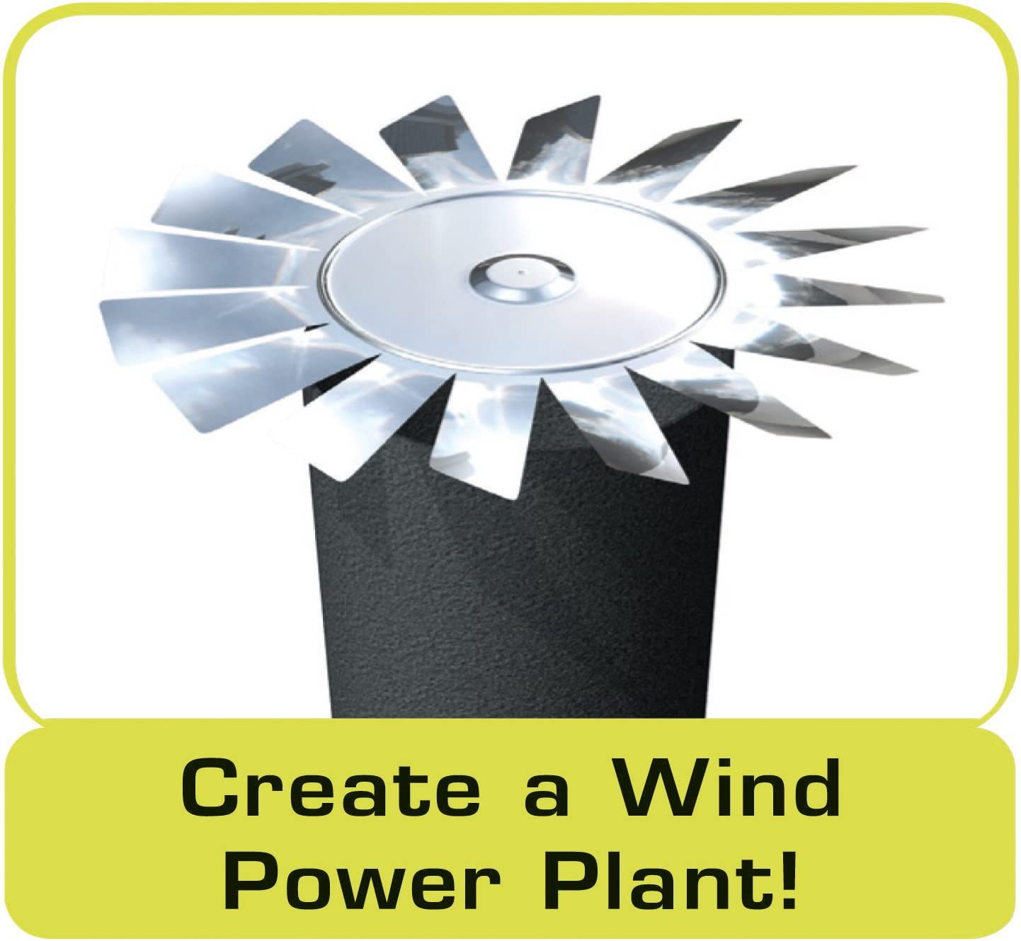Ravensburger Science X Natures Energy Activity Kit