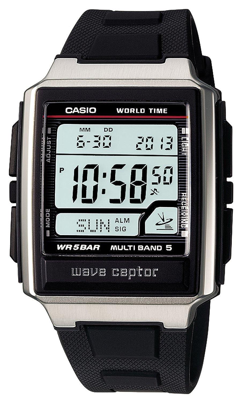 Casio WV-59J-1AJF - Reloj para Hombres: Amazon.es: Relojes