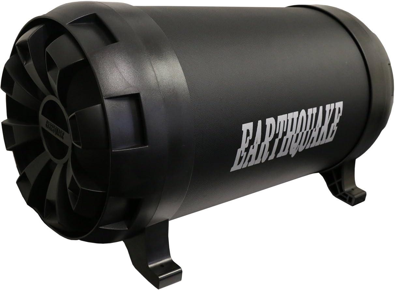 Earthquake Sound K-10 Kompressor Subwoofer Tube with SLAPS Technology
