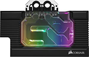 Corsair Hydro X XG7 RGB GeForce RTX 2070 Graphics Card Water Block