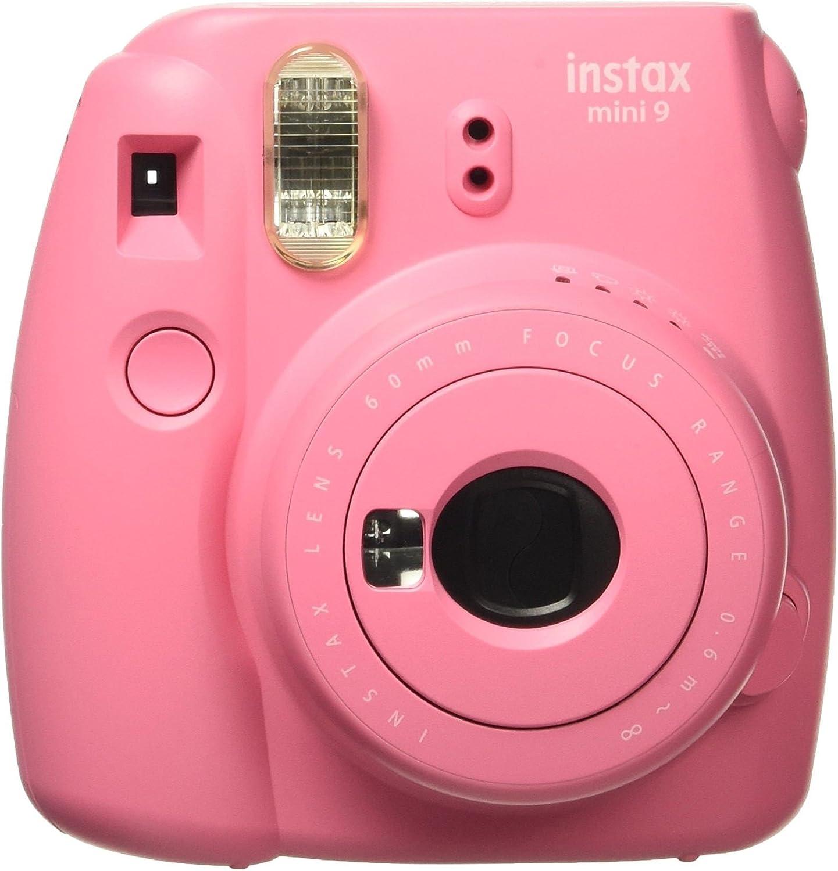 Fujifilm Instax Mini 9 Kamera Kamera