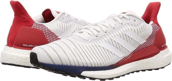 adidas Solar Glide 19 M, Zapatillas de Running para Hombre: Amazon.es: Zapatos y complementos
