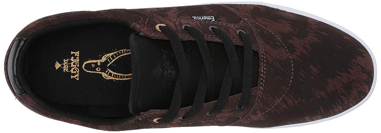 Emerica Mens Figgy Dose Skate Shoe