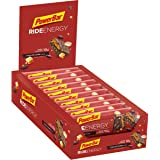 Powerbar Ride Bar Gusto Choccolate-Caramel Box 18 Barrette da 55g