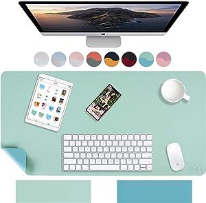 Weelth Multifunctional Office Desk Pad, 35.4