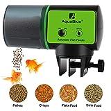 Automatic Fish Feeder for Aquarium