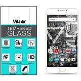 Vibhar Premium Toughened Tempered Glass for YU Yunicorn (YU5530)