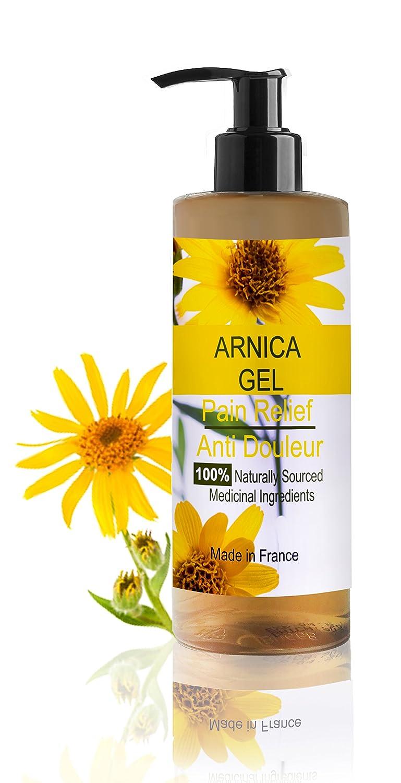 "Gel all""Arnica 100% Naturale 500 ml"