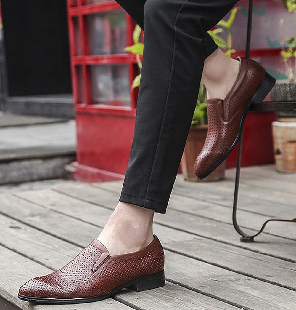 Sommer-Derby-Sandalen Der Männer Formales Kleid Beschuht Geschäfts-beiläufige Schuhe Sind Die Schuhe Wedding Sind Schuhe 9bda4d