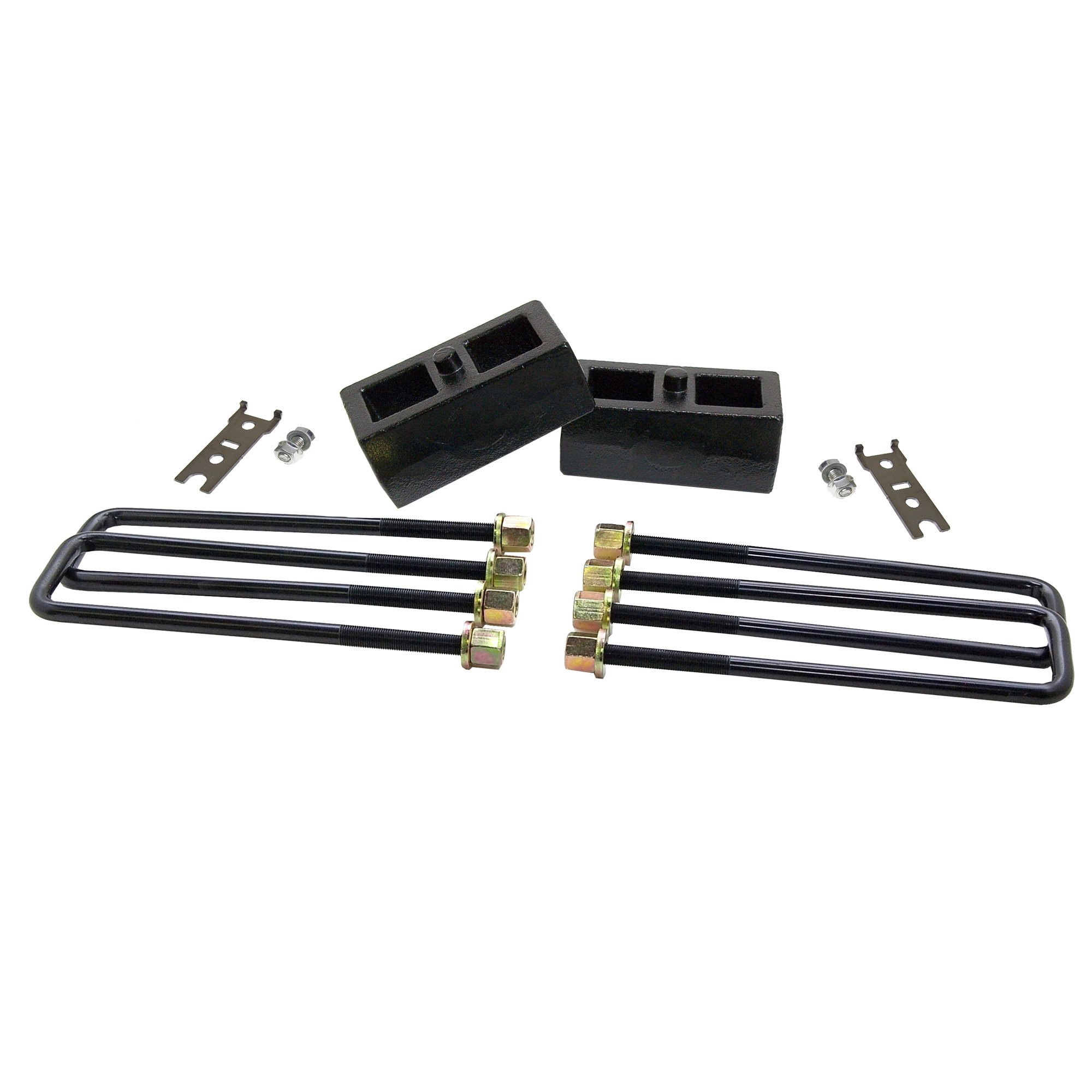 ReadyLift 66-5002 2.0'' Tall Rear Block Kit