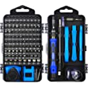 ORIA 120-in-1 Precision Screwdriver Kit