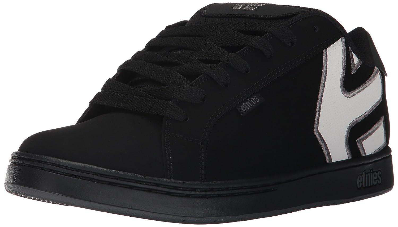 Etnies Fader Skate Shoe 10.5 D(M) US|Black/Black/Reflective