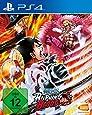 One Piece Burning Blood - [PlayStation 4]