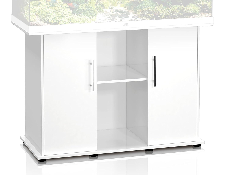 Juwel Rio 300 Mobile per Aquariophilie Bianco