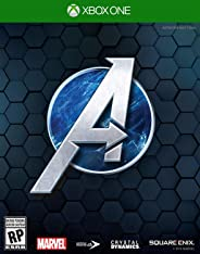 Marvel's Avengers - Edição Padrão - Xbox One