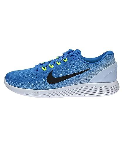 53de8fa64ca066 Nike Air Press 415350-002 (Black Black-Wolf Grey) 13  Amazon.co.uk  Shoes    Bags