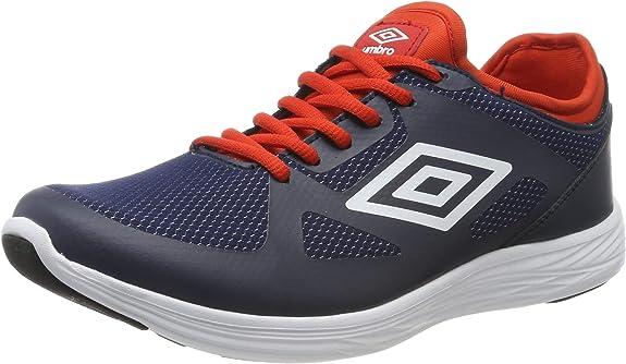 UMBRO Velo Run, Zapatillas de Running para Hombre: Amazon.es: Zapatos y complementos