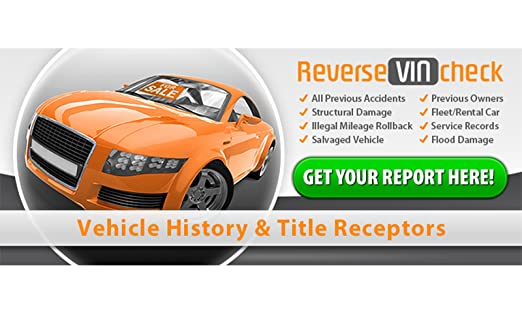 Amazoncom Reverse Vin Check Appstore For Android