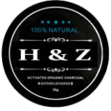 Teeth Whitening Charcoal Powder Coconut Activated Charcoal for Stronger Healthy Whiter Teeth