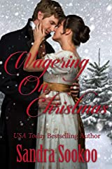 Wagering on Christmas Kindle Edition