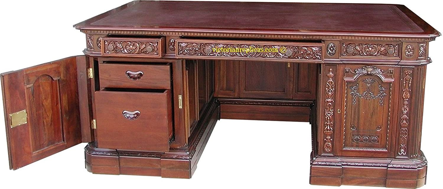 Amazoncom White House Oval Office President Resolute Desk