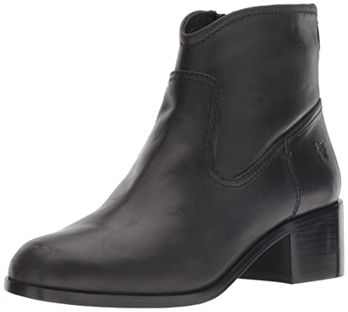 5d77deb8f81 FRYE Women's Claire Bootie Ankle Boot