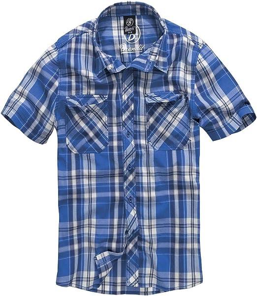 Herrenmode Freizeithemden & Shirts Brandit Roadstar Hemd