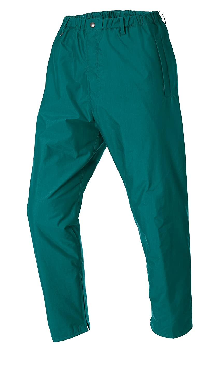 【XEBEC】 ジーベック 防寒着 防水防寒パンツ (軽量タイプ) (530-xe) 【M~5Lサイズ展開】 B00FPFV33S 4L|グリーン グリーン 4L