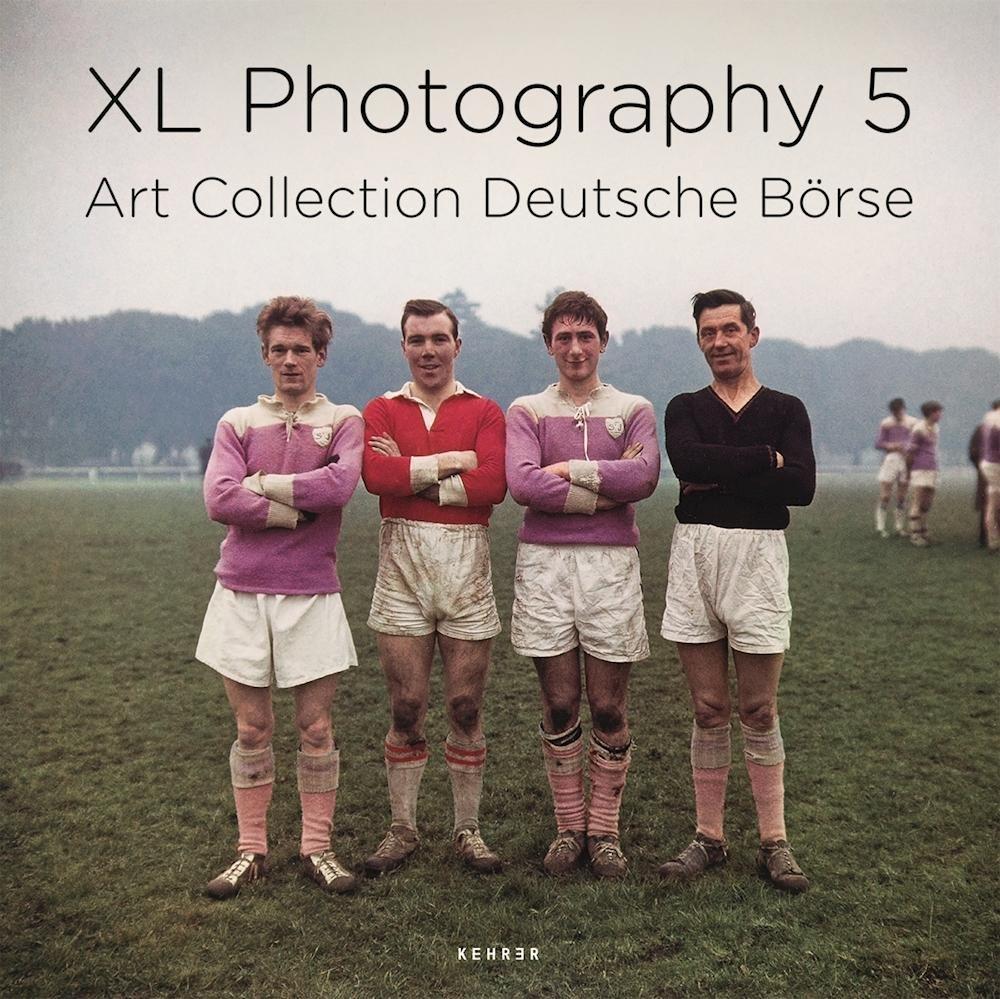 XL Photography 5 pdf epub