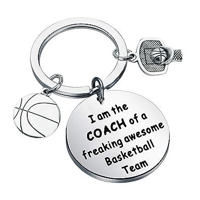 Amazon.com: CENWA Baloncesto Entrenador Regalo Baloncesto ...