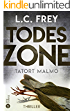 Todeszone: Tatort Malmö: Thriller (German Edition)