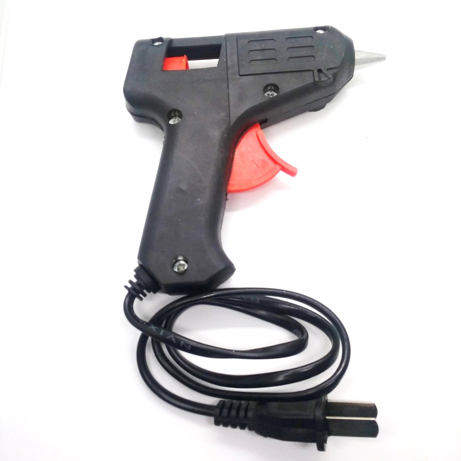 Chachlili Mini Hot Melt Glue Gun For DIY, Craft Projects Arts & Crafts Sealing And Quick Repairs Bulk Pack (100 Pieces)