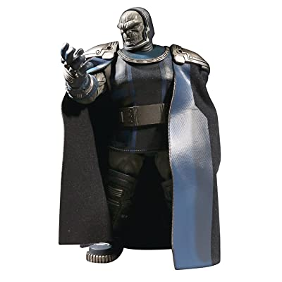 Mezco Toys One: 12 Collective: DC Darkseid Action Figure: Toys & Games