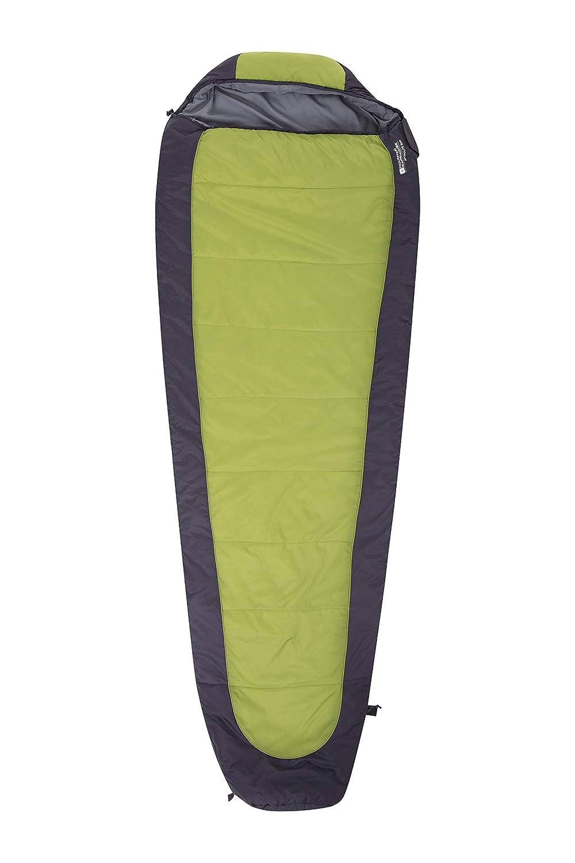 Amazon.com: Mountain Warehouse Microlite 950 Saco de dormir ...