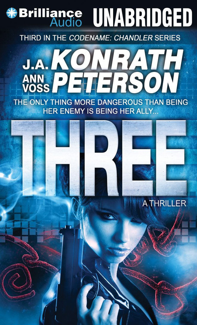 Three (Codename: Chandler) pdf