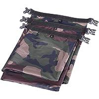 WINOMO Wasserdicht Dry Bag Tasche für Tasche für Camping Bootfahren Kajak Rafting Angeln 3(Camouflage)