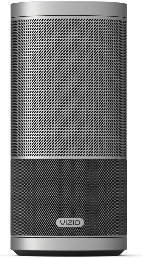 VIZIO SP50-D5 Smart cast Crave 360 Multi-Room Speaker (2016 Model) (Renewed)