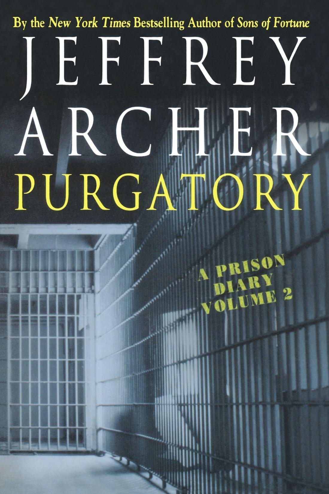Purgatory  A Prison Diary Band 2