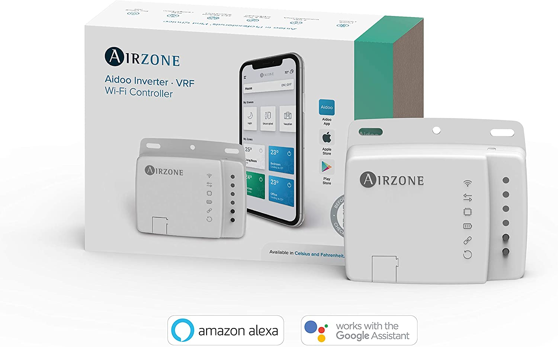 Aidoo Control Wi-Fi Daikin SkyAir//VRV by Airzone
